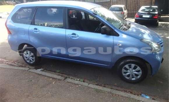 Buy Used Toyota Avanza Other Car in Popondetta in Oro
