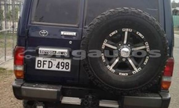Buy Used Toyota Land Cruiser Other Car in Lorengau in Manus