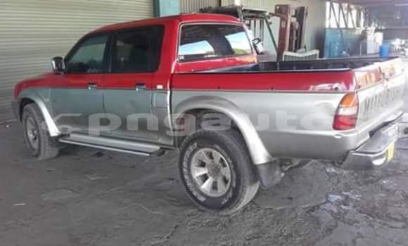 Buy Used Mitsubishi L200 Other Car in Lae in Morobe