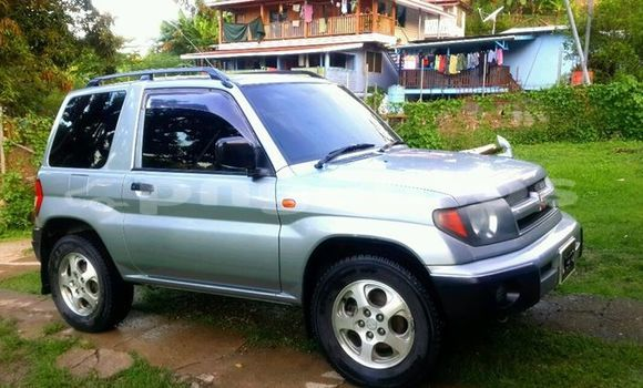 Buy Used Mitsubishi Pajero Other Car in Lorengau in Manus
