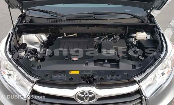 Buy Import Toyota Highlander Other Car in Import - Dubai in Enga