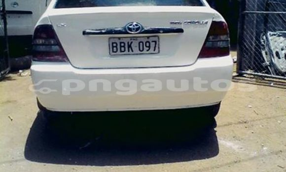 Buy Used Toyota Corolla Other Car in Wau in Morobe