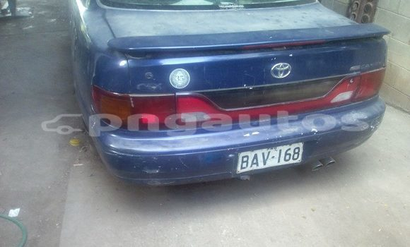 Buy Used Toyota Camry Other Car in Bulolo in Morobe
