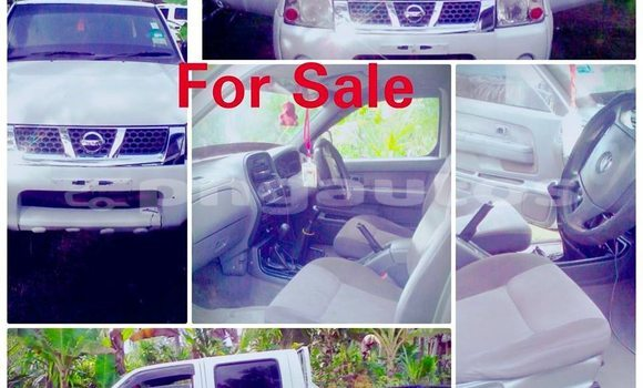 Buy Used Nissan Navara Other Car in Porgera in Enga