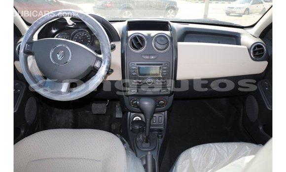 Buy Import Renault Duster Black Car in Import - Dubai in Enga
