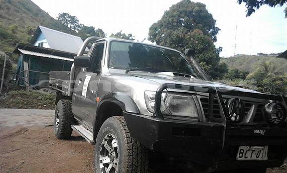 Buy Used Nissan Patrol Other Car in Popondetta in Oro