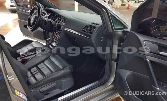 Buy Import Volkswagen Golf Other Car in Import - Dubai in Enga