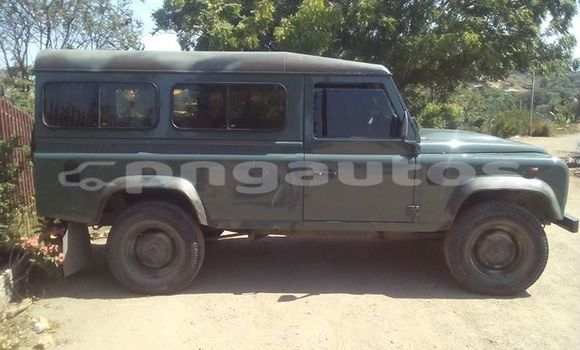 Buy Used Land Rover Defender Other Car in Monara in Madang