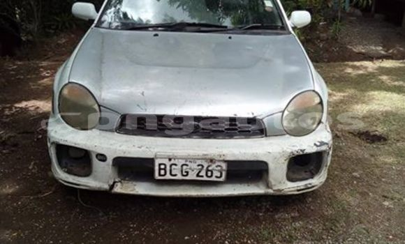 Buy Used Subaru Impreza Other Car in Monara in Madang