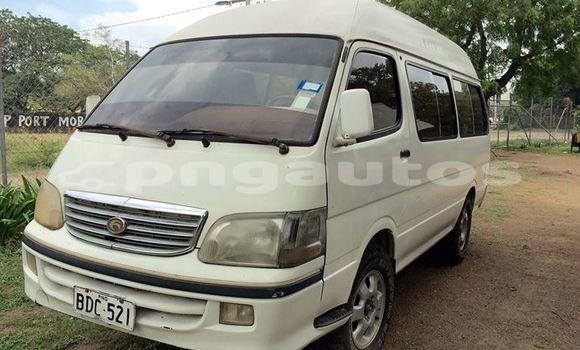 Buy Used Toyota Hiace Other Car in Lorengau in Manus