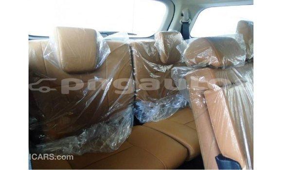 Buy Import Toyota Fortuner White Car in Import - Dubai in Enga