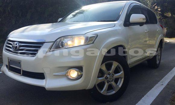 Buy Used Toyota Vanguard Other Car in Kundiawa in Simbu