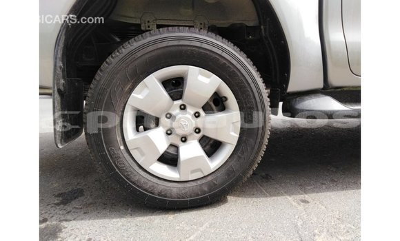 Buy Import Toyota Hilux Other Car in Import - Dubai in Enga