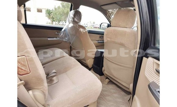 Buy Import Toyota Fortuner Other Car in Import - Dubai in Enga