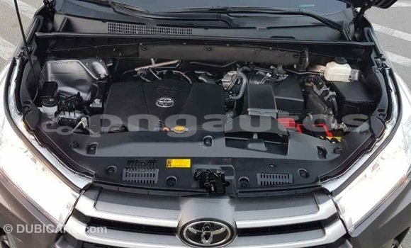 Buy Import Toyota Highlander Other Car in Import - Dubai in Enga