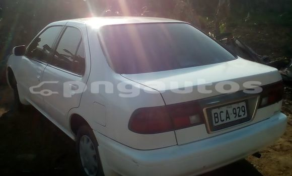 Buy Used Nissan Sunny Other Car in Lae in Morobe